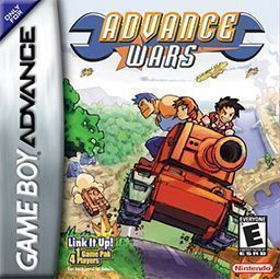 Advanced Wars