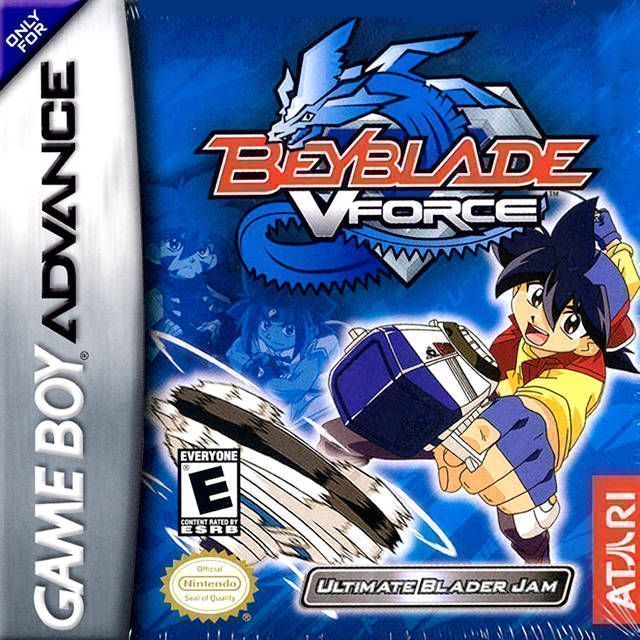 Beyblade V-Force - Ultimate Blader