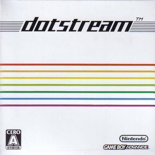 Bit Generations - Dotstream