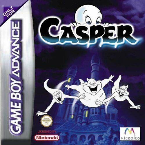 Casper (Rocket)