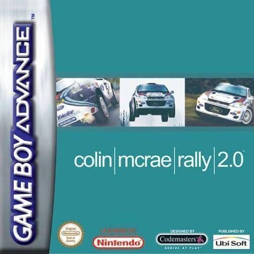 Colin McRae Rally 2.0 (QUARTEX)