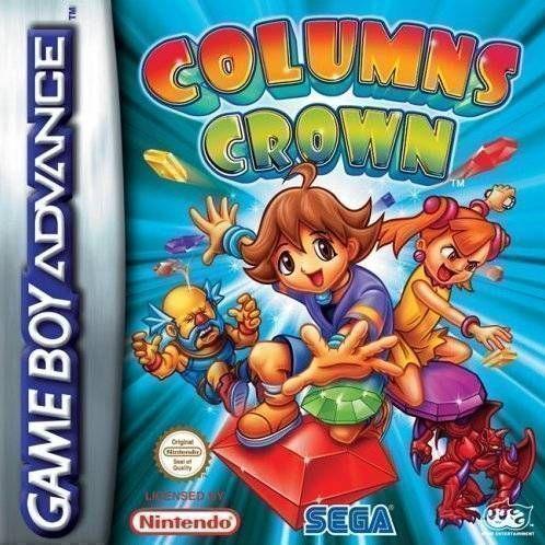Columns Crown (Menace)