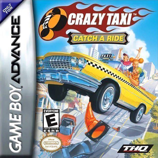 Taxi 2 (France) (En,Fr) ROM - Playstation (PS1) | Emulator Games