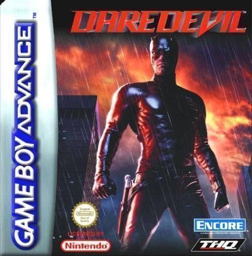 Daredevil (Patience)