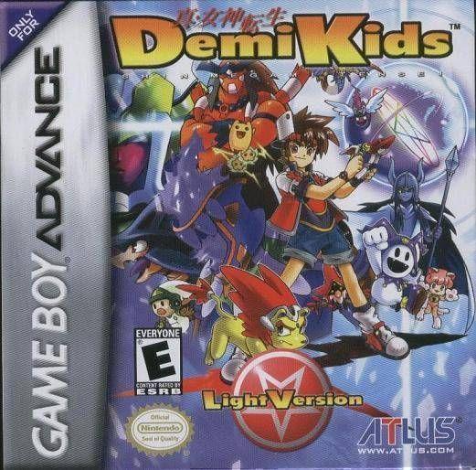 Demikids - Light Version