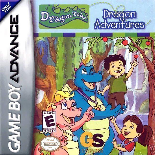 Dragon Tales - Dragon Adventures