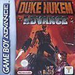 Duke Nukem Advance (LightForce)