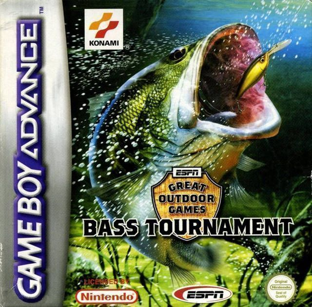 ESPN Great Outdoor Games - Bass Tournament (Lightforce)