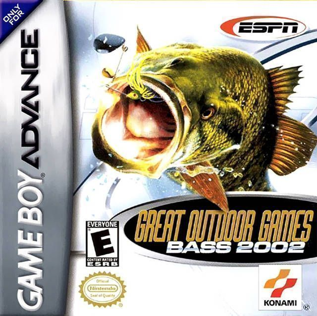 ESPN - Great Outdoor Games - Bass Tournament