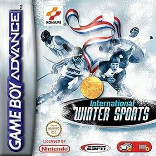 ESPN International - Winter Sports (TrashMan)