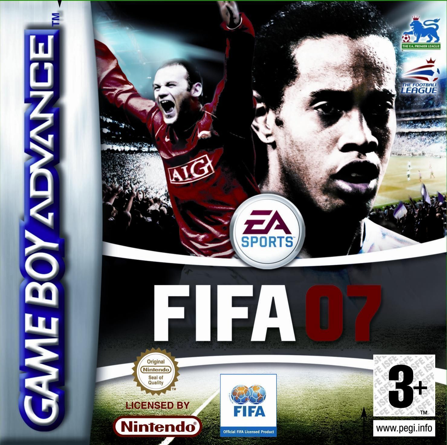 Download fifa 2007 full pc game seo intelligence alliance forum.