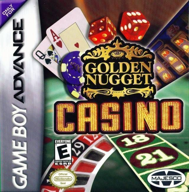 Golden Nugget Casino