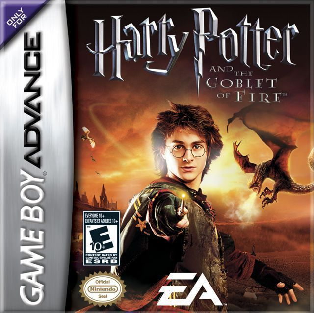 Harry Potter And The Chamber Of Secrets Rom Gameboy Advance Gba