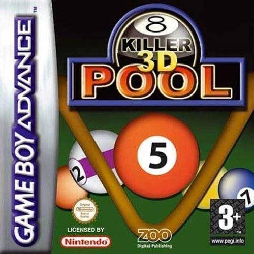 Killer 3D Pool (Endless Piracy)