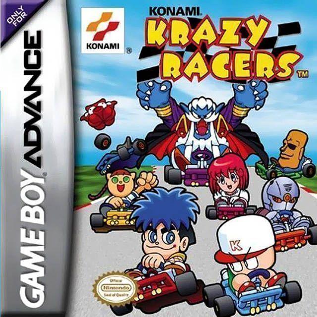 Krazy Racers