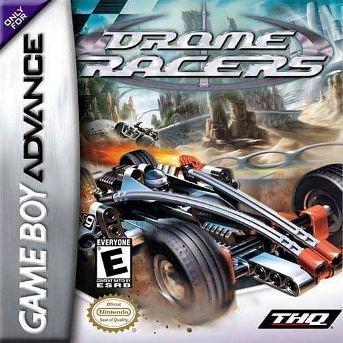 Lego Racers 2 Rom Gameboy Advance Gba Emulatorgames