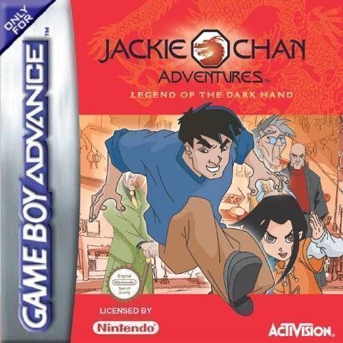 Les Aventures De Jackie Chan (Rocket)