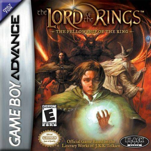 lord of the rings fellowship of the ring torrent download