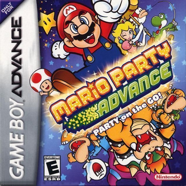 Mario party 4 emulator download | Mario Party 4 GameCube ROM