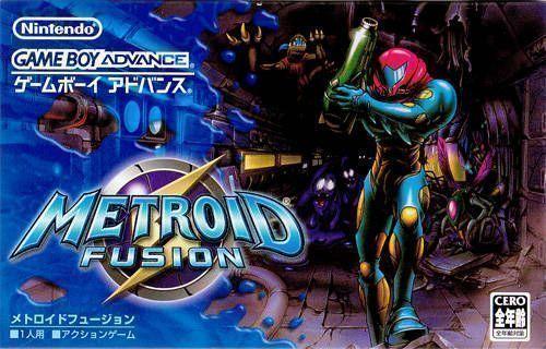 Metroid - Fusion (Polla)