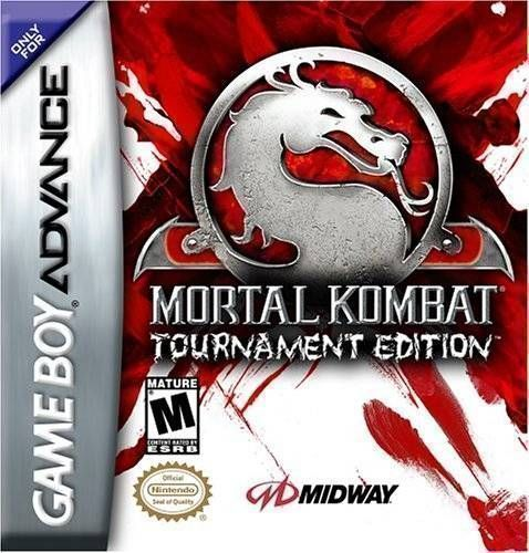 Mortal Kombat - Tournament Edition