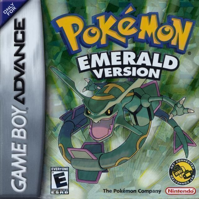 pokemon smaragd emulator