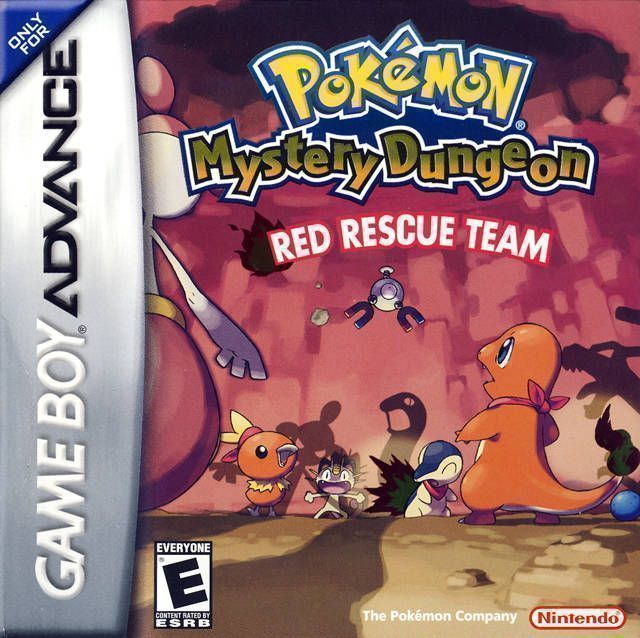 pokemon mystery dungeon team zeit rom