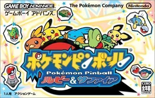 Pokemon sapphire rom download coolrom
