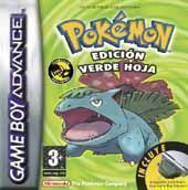 Pokemon Verde Hoja (S)