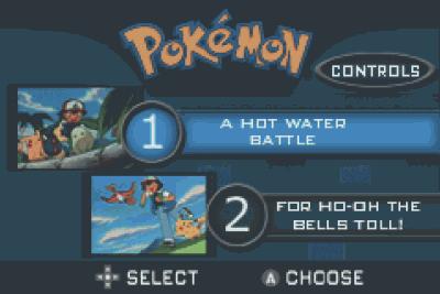 Pokemon - Volume 1