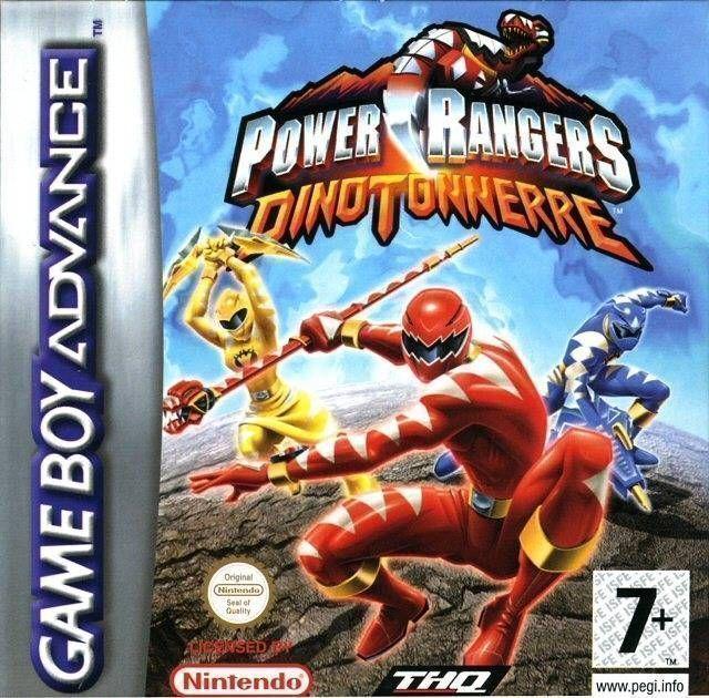 Banjo Pilot Risingcaravan Rom Gameboy Advance Gba Emulatorgames