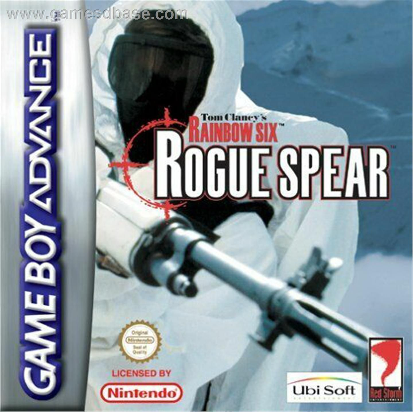 Rainbow Six - Rogue Spear