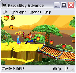 RascalBoy Advance 1300