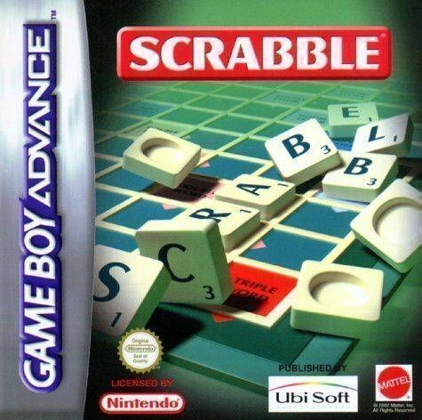 Scrabble (Lightforce)