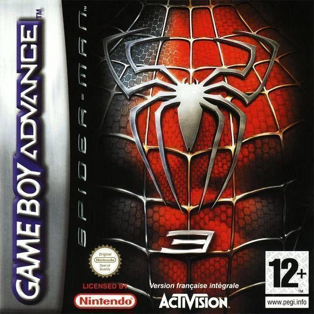Spider-Man 3 (Sir VG)
