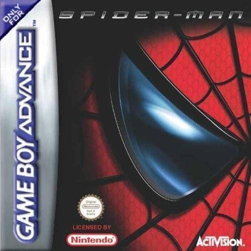 Spider-Man - Der Film (Supplex)