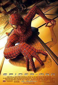 Spider-Man - The Movie