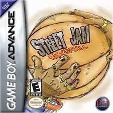 Street Jam Basketball