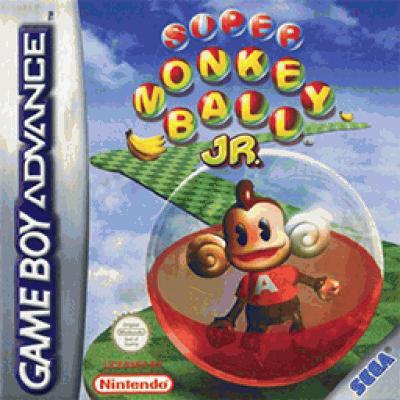 super monkey ball 1 apk