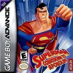 Superman - Countdown To Apokolips
