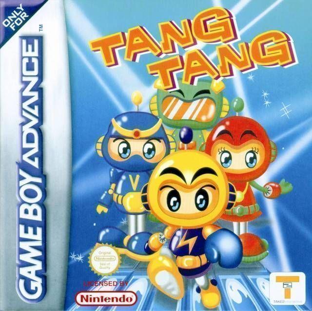 Tang Tang (Cezar)