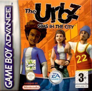 The Urbz - Sims In The City