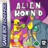 alien hominid rom