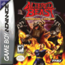 altered beast - guardian of the realms rom