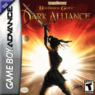 baldur's gate - dark alliance rom