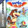 banjo pilot rom