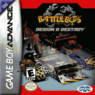 battle-bots - design and destroy rom
