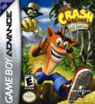 crash bandicoot - the wrath of cortex rom