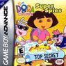 dora the explorer - super spies rom