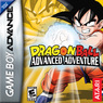 dragonball - advanced adventure rom